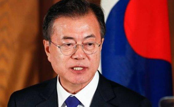[Coreia do Sul diz ter disparado contra avião militar russo]