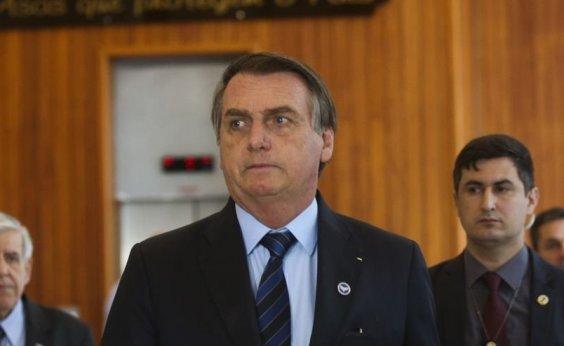 ['Eu amo o Nordeste', diz Bolsonaro após polêmica com governadores nordestinos]
