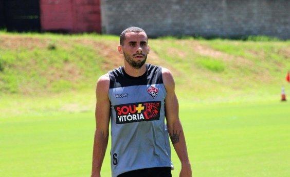 [Dudu Vieira rescinde contrato com o Vitória e acerta com o São Bento]
