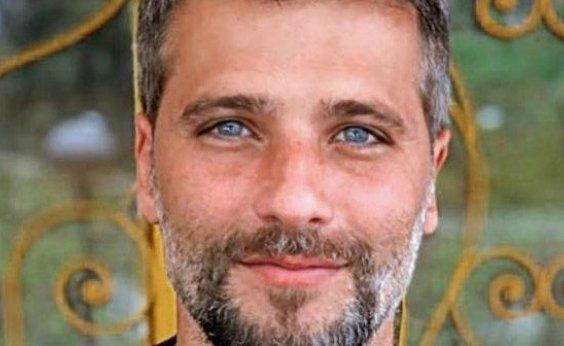 ['A gente só não quer ter filho biológico no momento', Bruno Gagliasso nega ser estéril ]