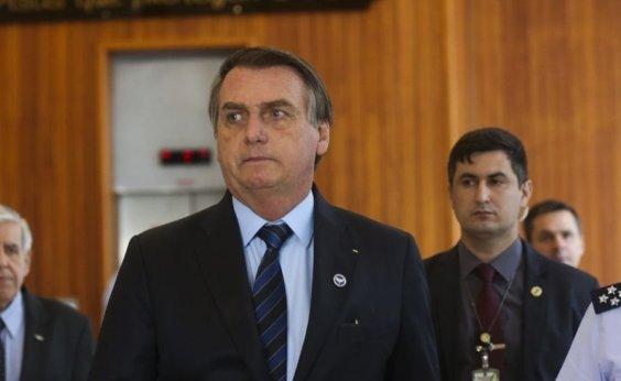[Bolsonaro parabeniza novo primeiro-ministro britânico]