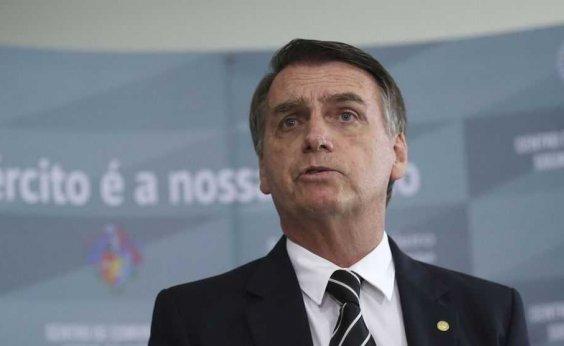 [Parlamentares vão acionar Bolsonaro por racismo na PGR]