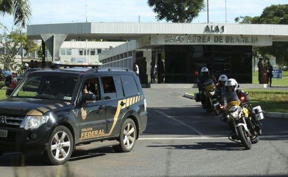 [PF prende 4 suspeitos em operação que investiga ataque hacker a celular de Moro]