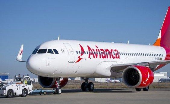 [Quatro companhias aéreas disputam slots da Avianca em Congonhas]
