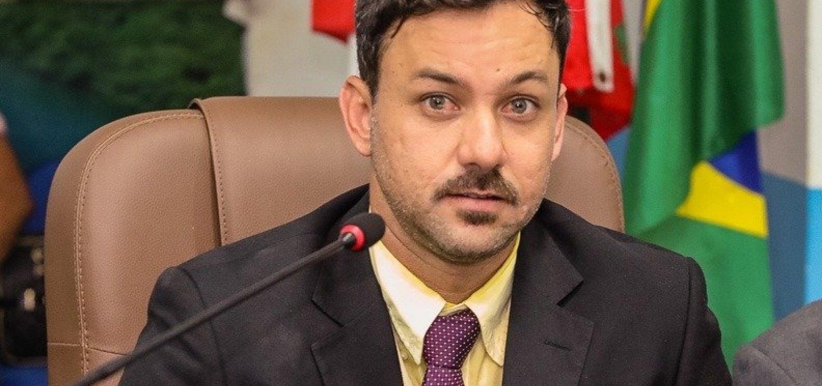 [MP requer afastamento de vereador acusado de desviar recursos da Câmara de Ilhéus]