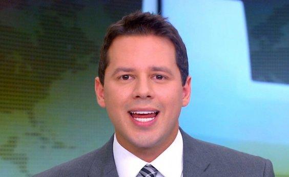 [Apresentador da Globo pede demissão após publicidade para banco]
