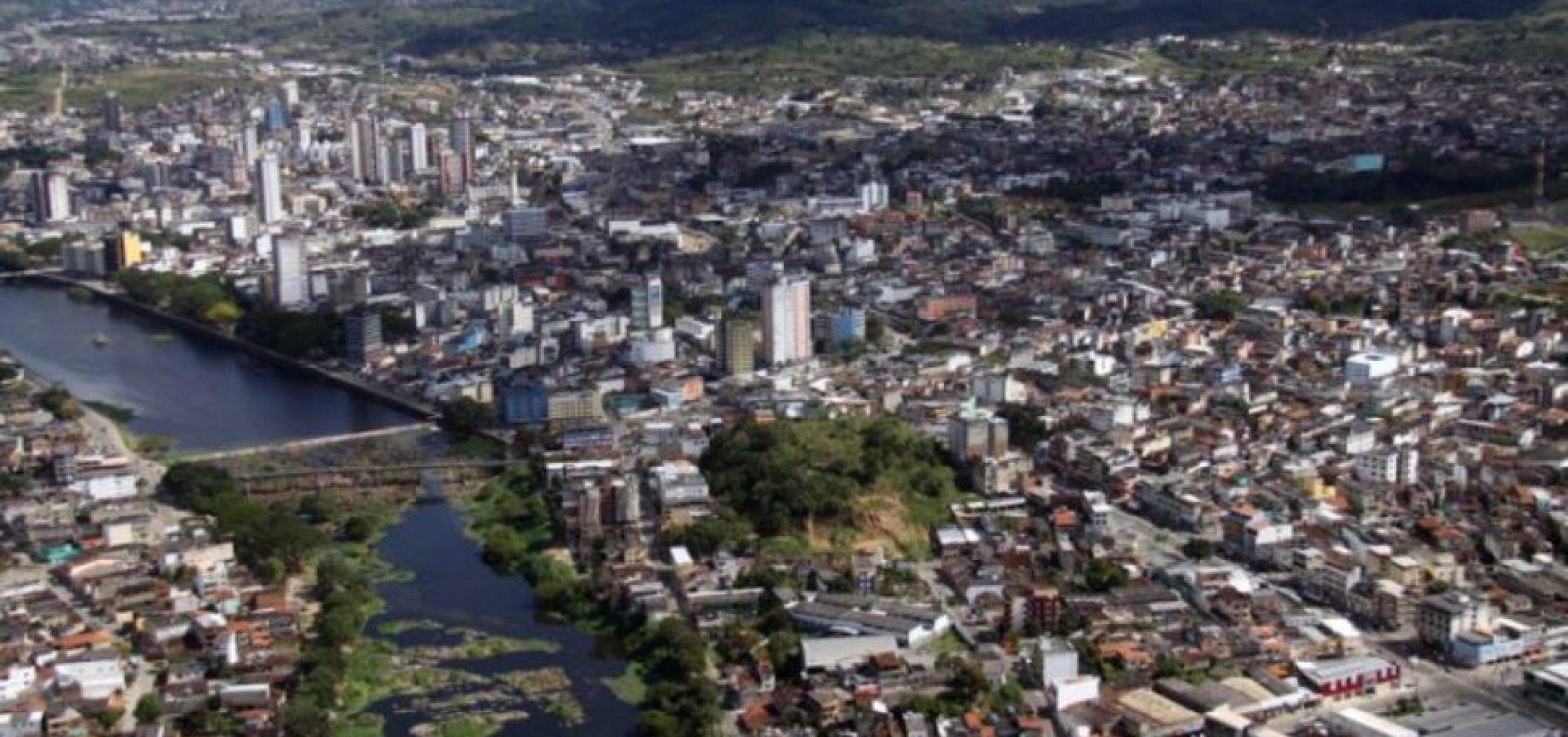 [Prefeitura de Itabuna deve R$ 74,9 milhões em FGTS]