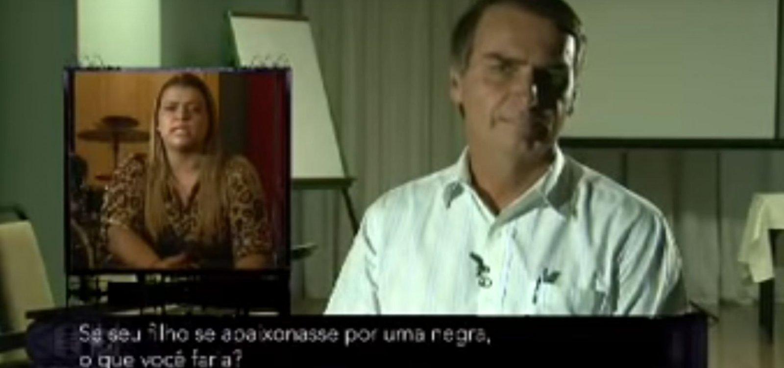 [CQC 'não tem culpa' por eleição de Bolsonaro, diz Marco Luque]