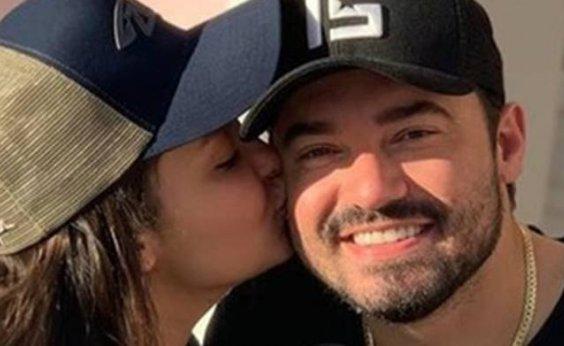 [Síndrome de Leo e Lore?: Fernando e Maiara reatam namoro em menos de uma semana]