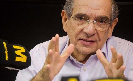 ['Tem muito jornal que vai sofrer bastante', diz MK sobre medida de Bolsonaro; ouça]