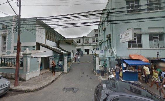 [Após denúncia, MPF recomenda que maternidade Climério de Oliveira evite violência obstétrica]