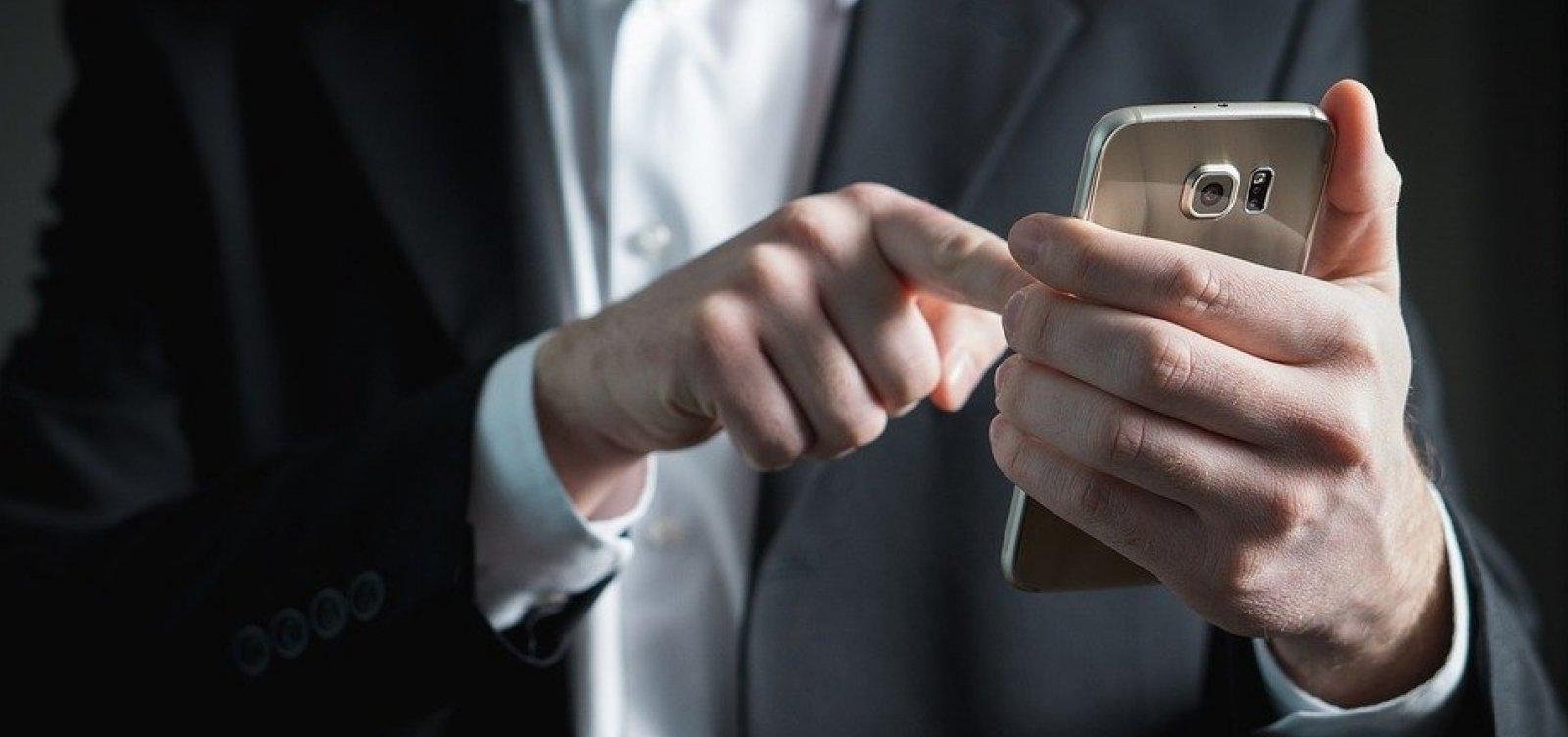 [Ibametro lança aplicativo que possibilita denúncias]