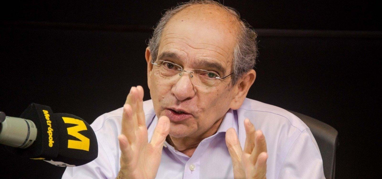 [Homenagem de Bolsonaro a Brilhante Ustra é 'detestável', diz MK; ouça]
