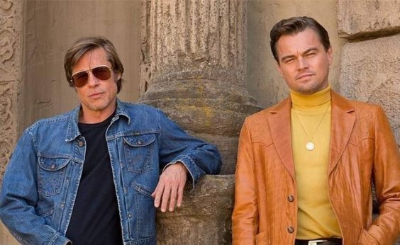 ['Era Uma Vez em... Hollywood', de Tarantino, já está em cartaz]