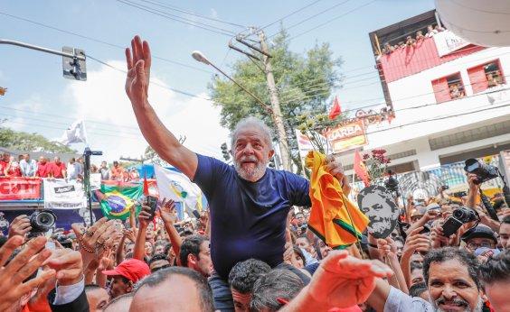 [Manifesto assinado por 17 juristas pede liberdade de Lula]