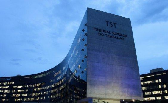 [TST desobriga empresas a controlar jornada de funcionário]