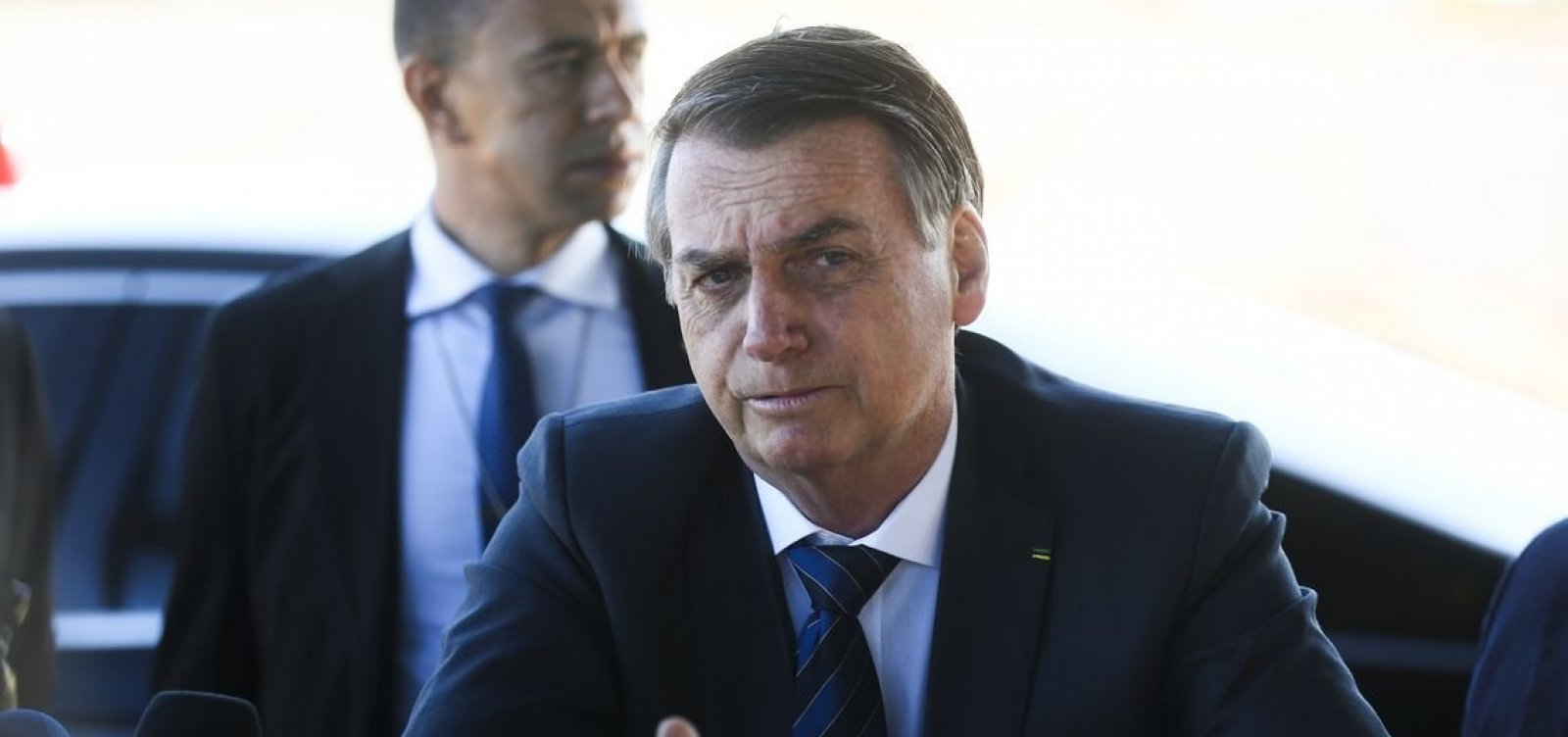 ['Semana que vem não teremos mais radares móveis no Brasil', promete Bolsonaro]