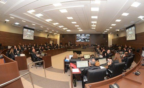 [Escolha de PGR atravanca Quinto Constitucional na Bahia]
