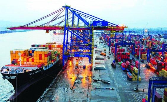 [Governo arrecada R$ 148,5 milhões com leilão de três áreas portuárias]