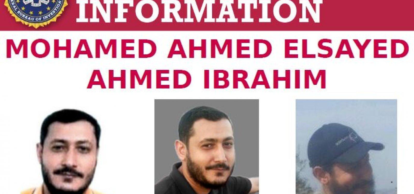 [FBI procura suspeito de envolvimento com Al-Qaeda no Brasil]