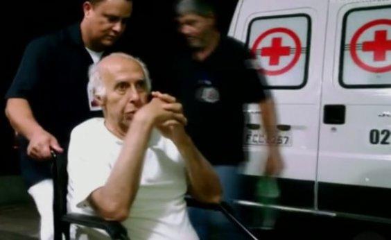 [Justiça suspende prisão domiciliar de Roger Abdelmassih]
