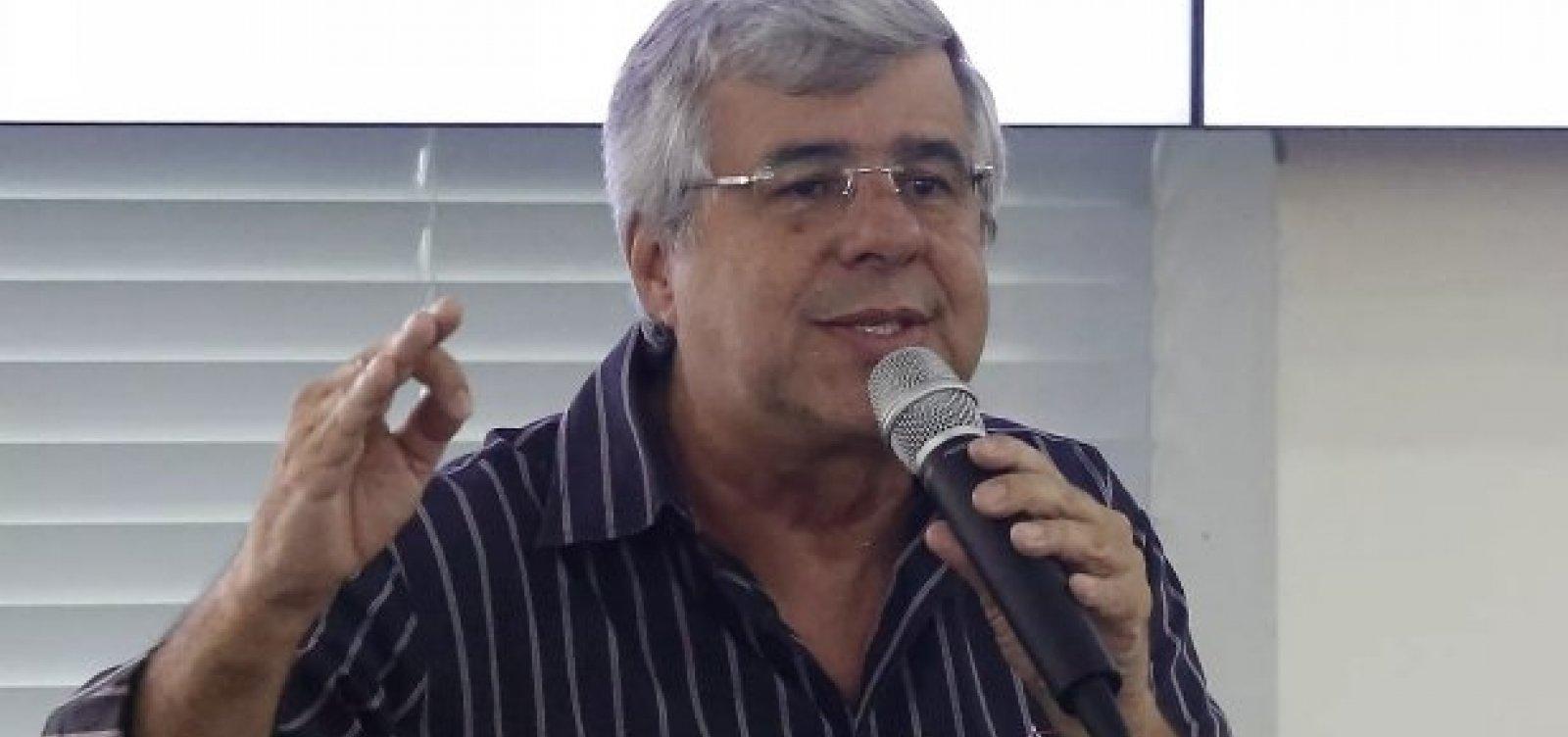 [Secretário de Imprensa de Bolsonaro é exonerado uma semana após assumir cargo]