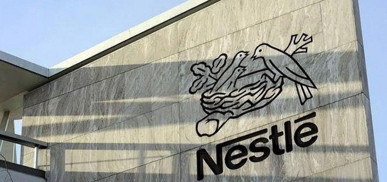 [Nestlé vai transferir fábrica de Itabuna para Feira de Santana]