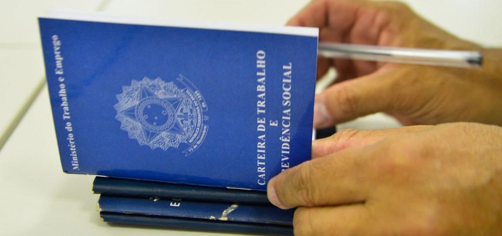 [Bahia tem maior taxa de desocupação e n° de desalentados do país, aponta IBGE]