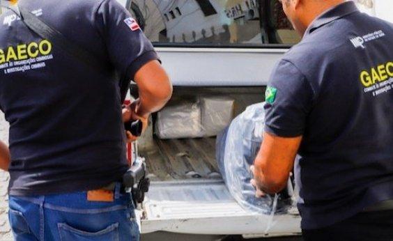 [Operação contra organização ligada ao PCC já prendeu 12 na Bahia]