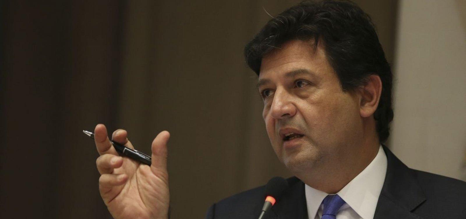 [Ministro autoriza ampliação de horário de atendimento de postos de saúde em Salvador]