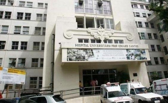 [Governo libera R$ 2,8 milhões para hospitais universitários na Bahia]