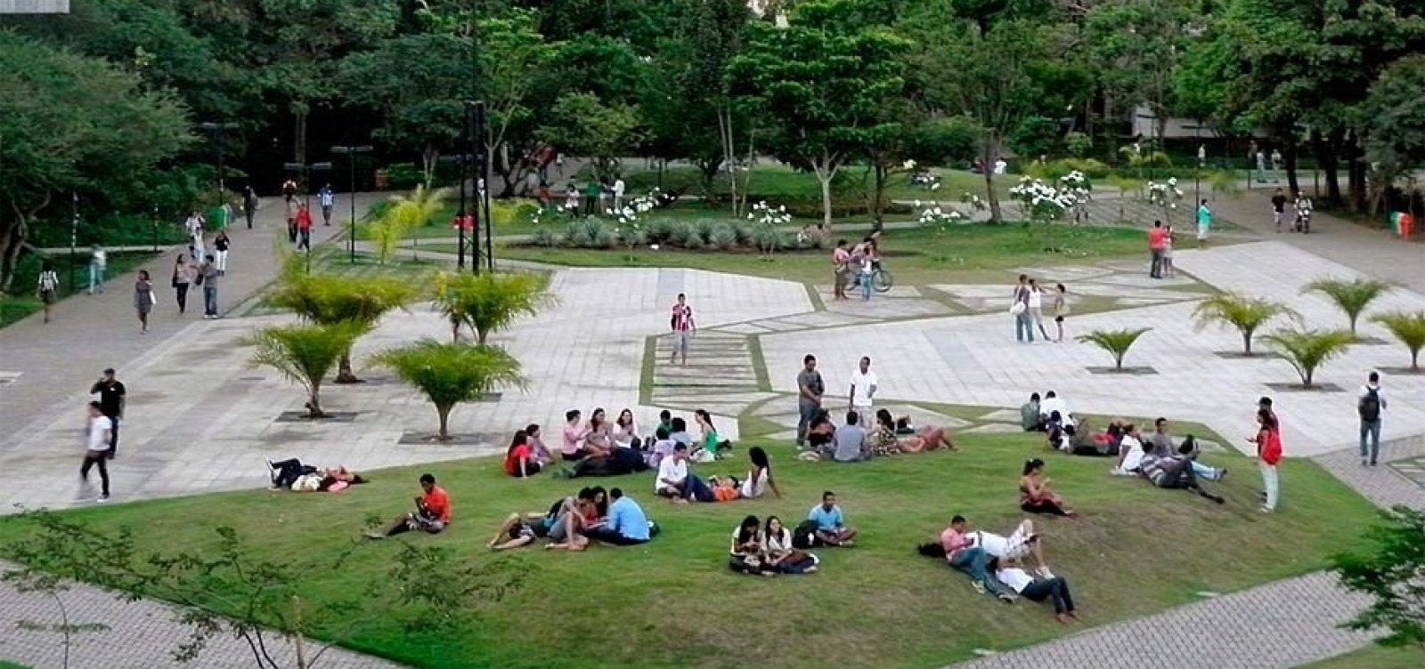 [MPF quer suspensão da extinção de cargos em universidades e IF'sna Bahia]