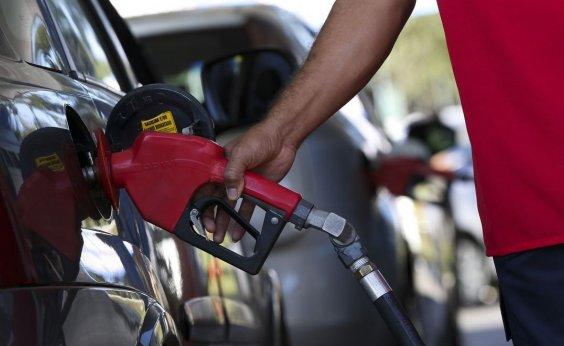 [Preço da gasolina pode subir após aumento de pauta do ICMS, diz sindicato]