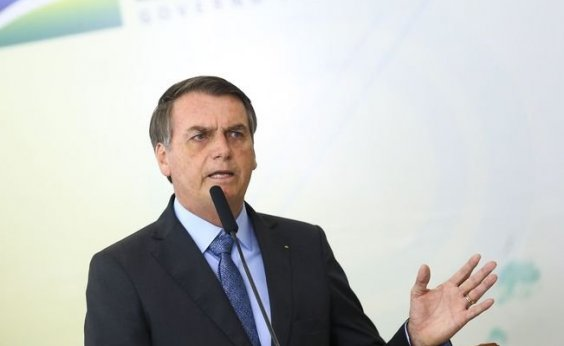 [Brasil deixará Mercosul caso Argentina 'crie problema', diz Bolsonaro]