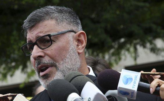 [Alexandre Frota confirma que irá se filiar ao PSDB]