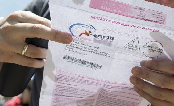 [Mais quatro universidades portuguesas vão usar Enem como seleção de estudantes]