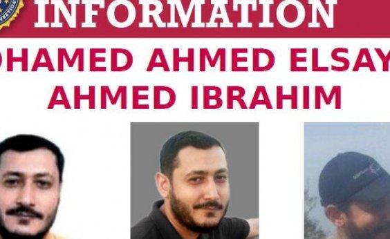 [Egípcio procurado pelo FBI no Brasil nega acusação de terrorismo]