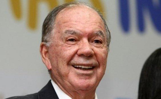 [Após nova internação, vice-governador João Leão recebe alta]