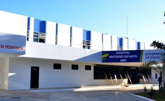 [Gêmeas siamesas nascidas na Bahia são transferidas para hospital de Goiás]