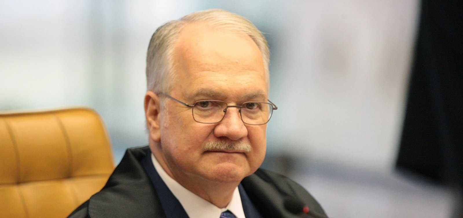 [Fachin define dia para julgar pedido de Lula sobre provas da Odebrecht]