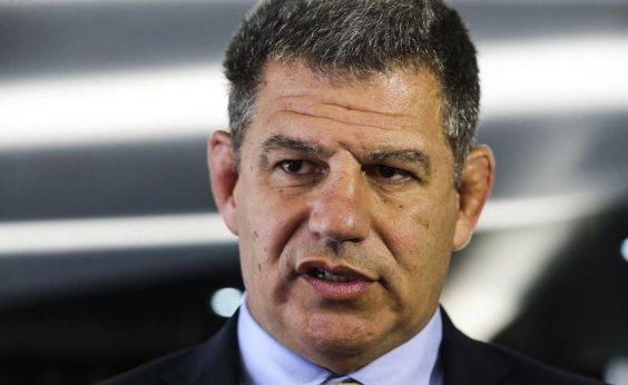 [Bolsonaro precisa 'superar os complexos que traz do passado', diz Bebianno]
