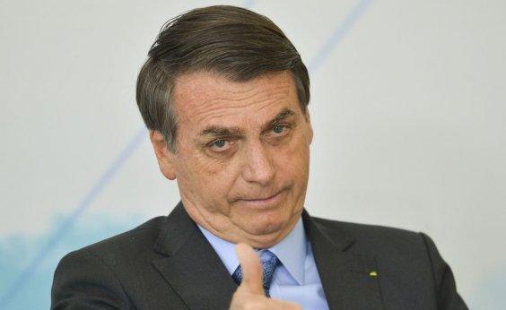 [Interferência de Bolsonaro pode desacreditar PF, diz representante de delegados]