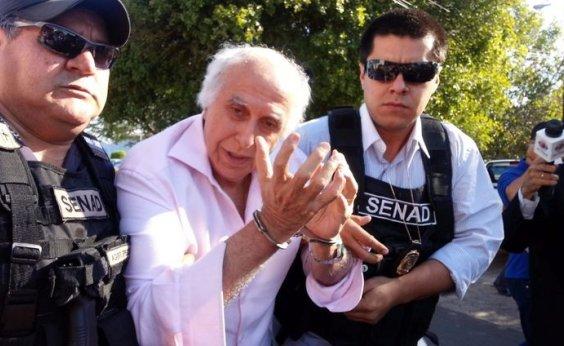 [Justiça nega habeas corpus para Abdelmassih voltar à prisão domiciliar]