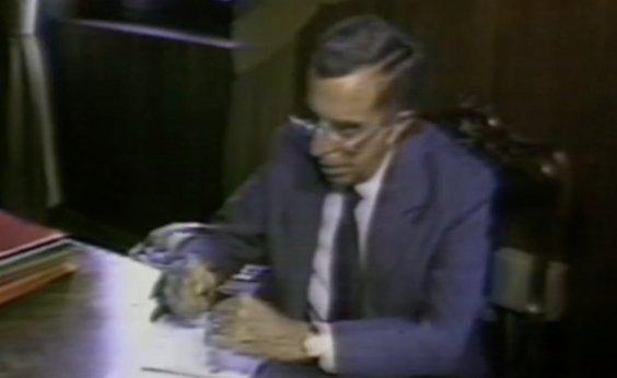 [Ex-ministro Roberto Gusmão morre aos 96 anos]