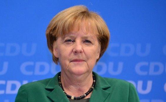 [Estamos preparados para qualquer desfecho para o Brexit, diz Merkel]