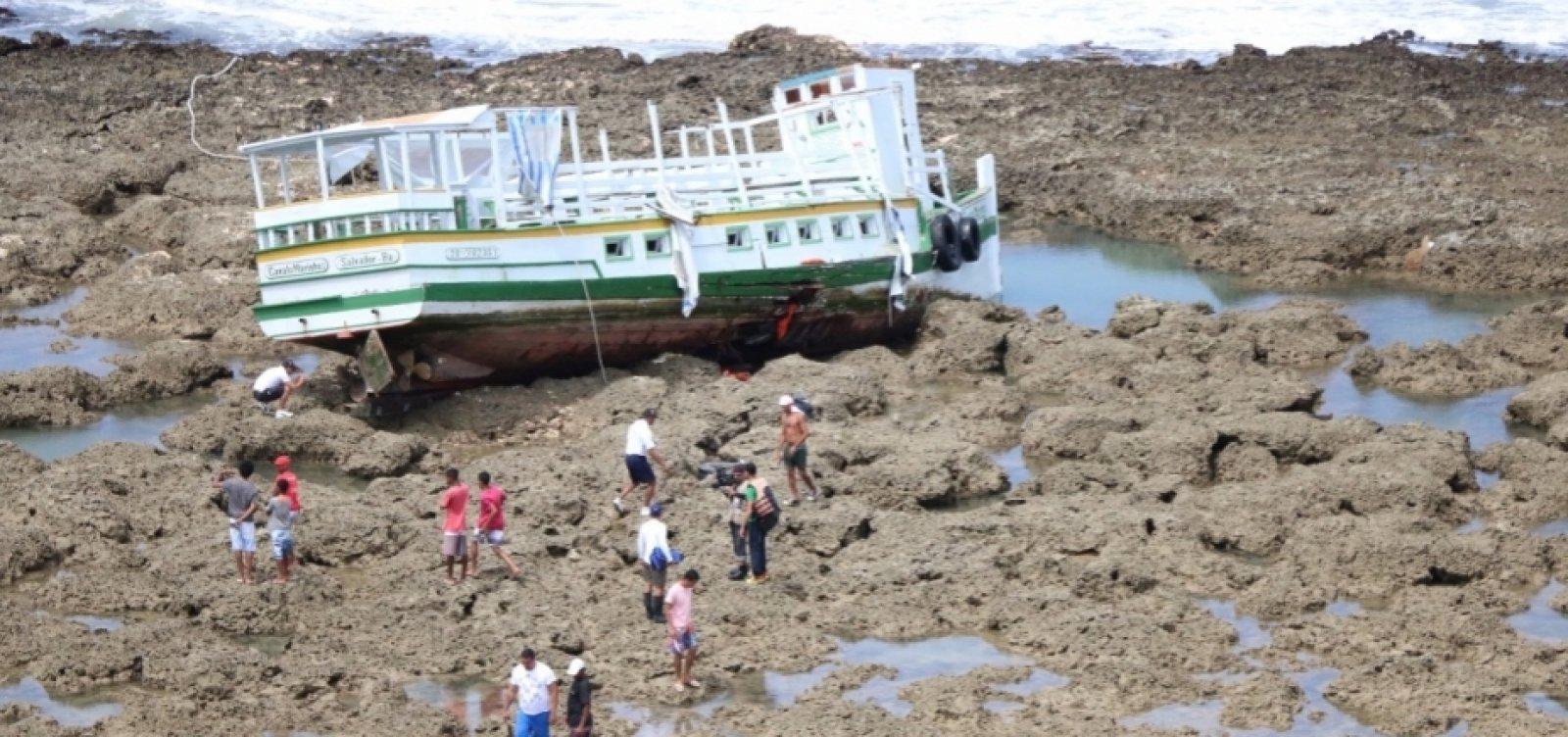 [Dois anos após tragédia em Mar Grande, audiência ouvirá testemunhas de defesa]
