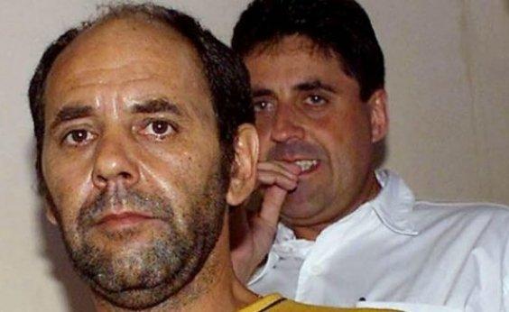 [Governo vai extraditar sequestrador de Washington Olivetto para o Chile]