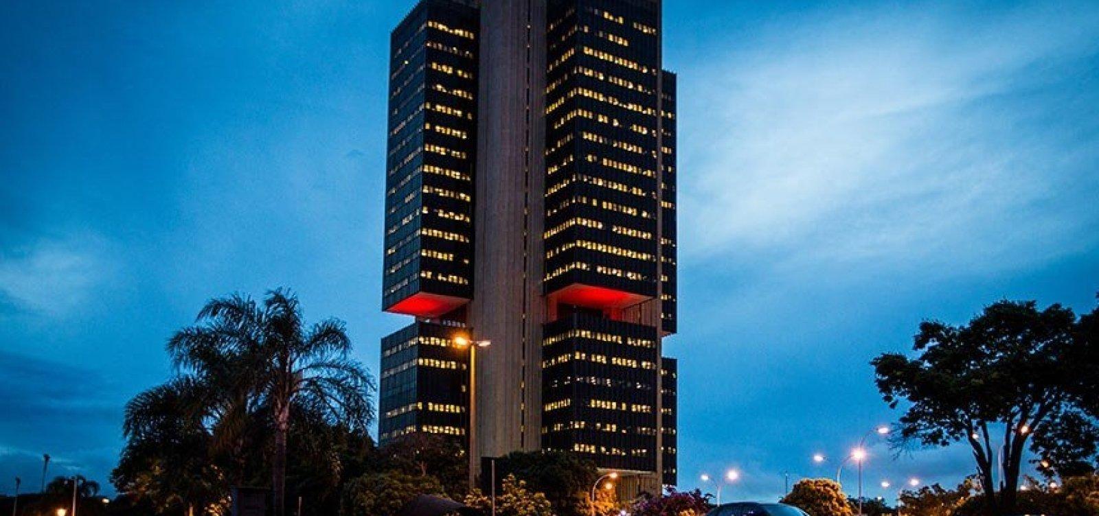 [Bolsonaro conclui transferência do Coaf para o Banco Central]