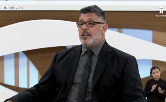 [Frota critica 'ditadura bolsonariana' e diz que presidente mudou após ser eleito]