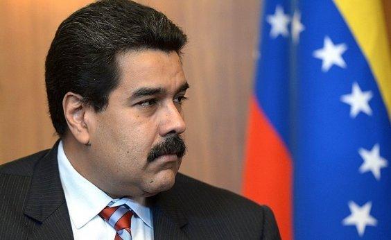 [Governo decide barrar entrada de funcionários do regime de Maduro no Brasil]